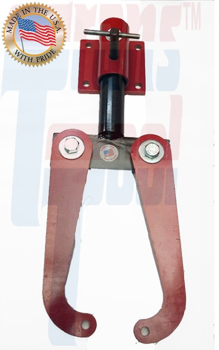 Ford Holding Fixture