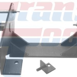 T-0156-BB Holding Fixture Base